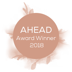 AHEAD Award Winner